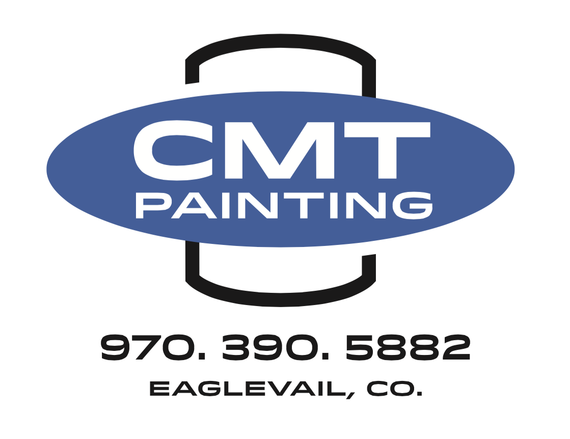 CMT Painting Logo
